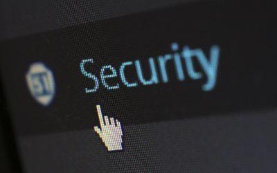Identifica y soluciona 5 amenazas de seguridad