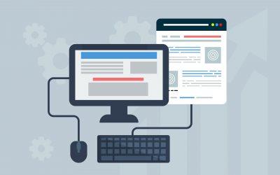 Modernizando pantallas verdes con interfaces web conectadas vía API's en IBM i – AS/400